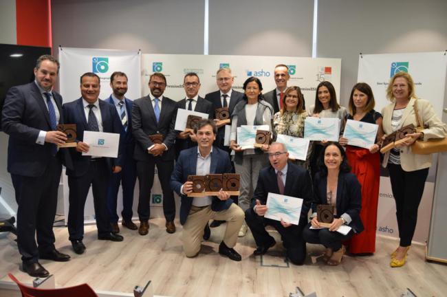 Vithas obtiene 12 primeros premios en los Best Spanish Hospitals Awards