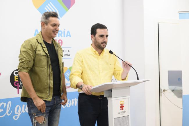 Así recibió Carlos Felipe el premio al Mejor Fotógrafo de Boda de Europa 2019