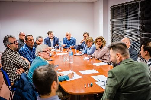 Cursos online para transformación digital de empresas en Roquetas