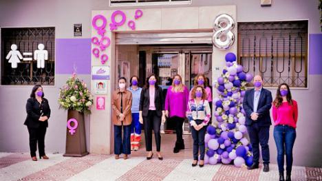 Los alumnos de 3º de la ESO del colegio Al-Bayyana se suman a #Merezcounacalle