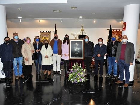 El Ayuntamiento de Huércal-Overa presenta el cartel de Semana Santa
