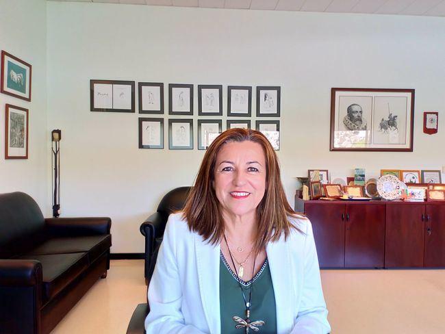 Bronca en Ciudadanos por el nombramiento de la nueva delegada de Educación