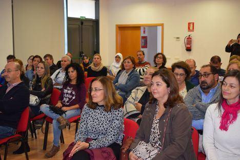 Presentado El Plan Local De Cohesión E Inserción Social De Vícar A Asociaciones Y Colectivos Del Municipio
