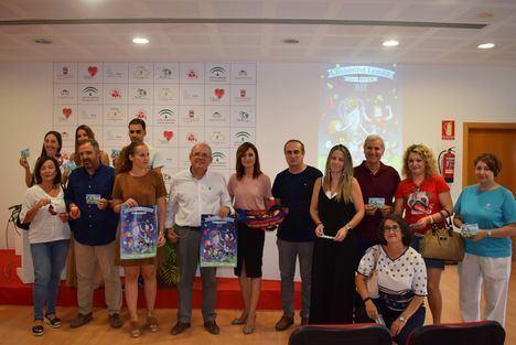 'La Champions League De La Fruta' llega a todos los colegios de Vícar