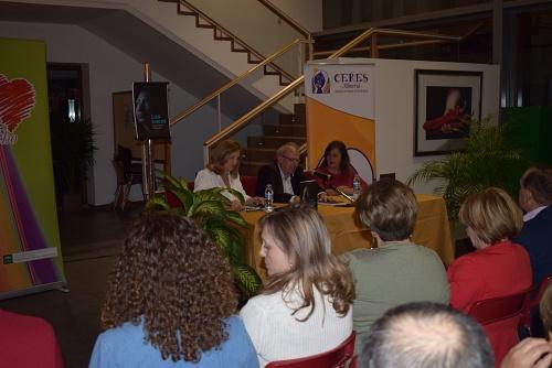 Premios Del XXIII Certamen 'Mujer Y Literatura' De Vícar