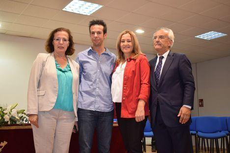 La alcaldesa de Níjar y el padre de Gabriel agradecen el trabajo de todos los Cuerpos y voluntarios