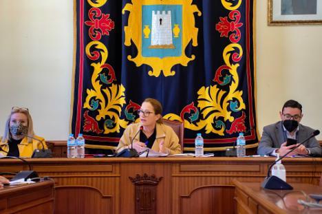 El Ayuntamiento de Níjar planifica la eliminación de los asentamientos chabolistas