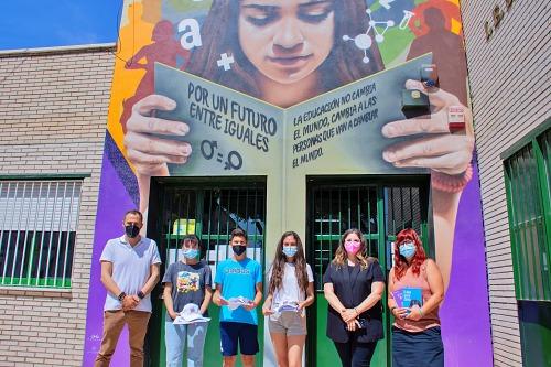 Níjar promueve la igualdad entre los jóvenes con un concurso de microrrelatos