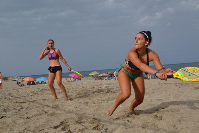 Concluye con gran éxito de participación la Copa de Verano de Tenis Playa