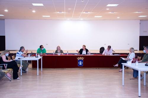 El #Covid19 ya le ha costado un millón de euros al Ayuntamiento de Níjar