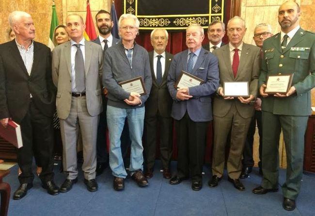 El medio ambiente centra el discurso del Subdelegado en el Día de la Constitución