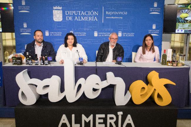 Canjáyar celebra su VII 'Día del Aceite' para impulsar la industria agroalimentaria de La Alpujarra