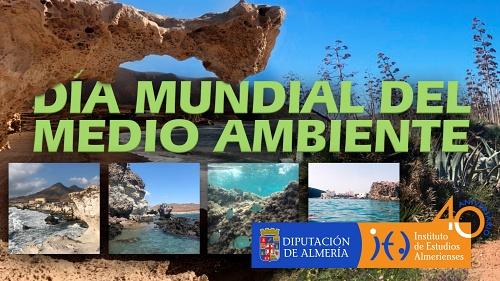 Diputación celebra el Día del Medio Ambiente con actividades