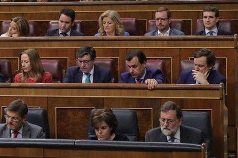 """PP y Ciudadanos es muestran satisfechos """"por Almería"""" de los Presupuestos Generales del Estado"""