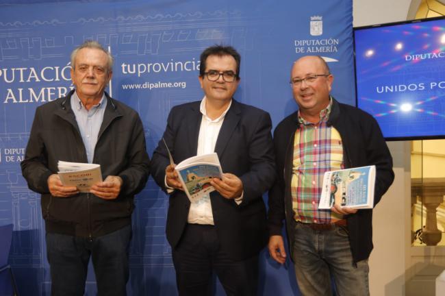 Diputación fomenta el turismo cultural con la XXX Ruta de Vehículos Antiguos