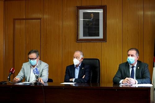 La Junta invierte 400.000 euros en proyectos turísticos para Roquetas de Mar