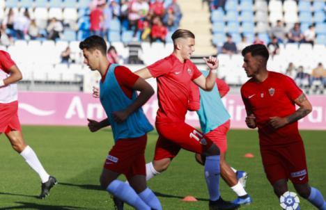 Demirovic se incorpora a la selección sub-21 de Bosnia y será baja en el Abanca-Riazor