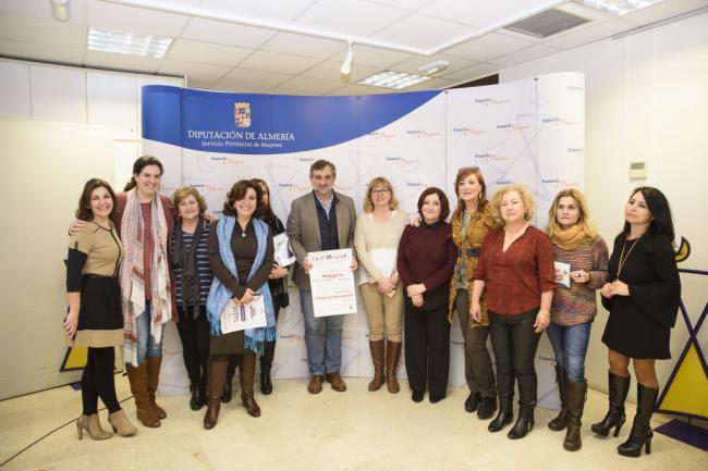 Abierto el plazo de inscripción para el XX Premio Ensayo 'Carmen de Burgos'
