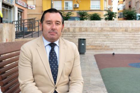 El PSOE de Olula del Río acusa al alcalde de