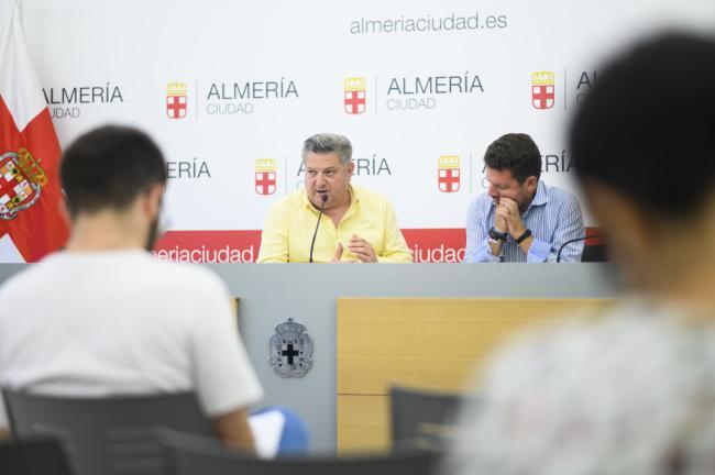 Diego Cruz: 'La Feria 2019 ha sido dinámica, inclusiva y para todos los gustos'