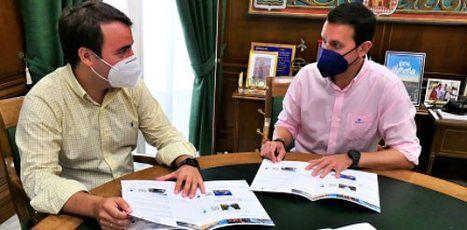 Cumbre municipalista de la FEMP en Almería