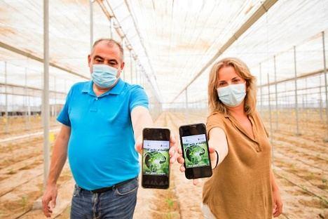 Diputación y ASAJA promueven una campaña por un campo limpio