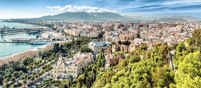 Disfruta de estos 4 museos en Málaga