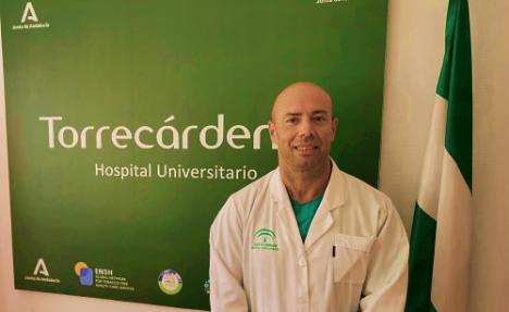 Postgrado de Especialista Universitario en Reproducción Asistida Humana con la UAL y Torrecárdenas