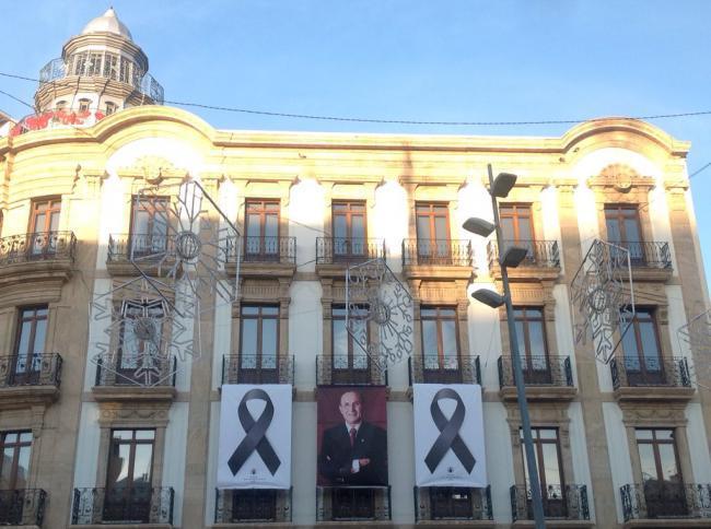 Fallece Juan del Águila Molina, fundador de Cajamar
