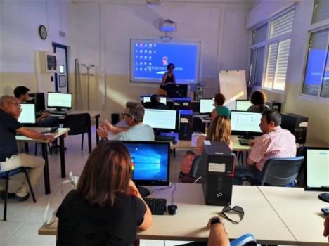 Diputación acerca la administración electrónica a los municipios más pequeños