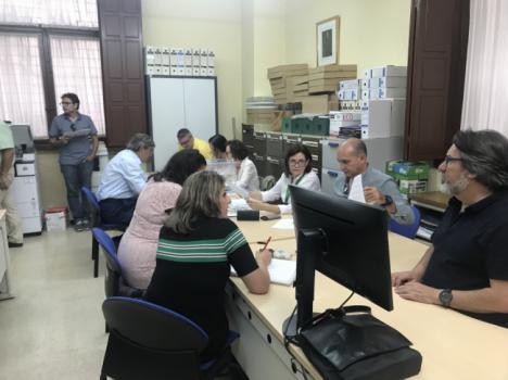 CSIF gana las elecciones de AGE por novena vez consecutiva