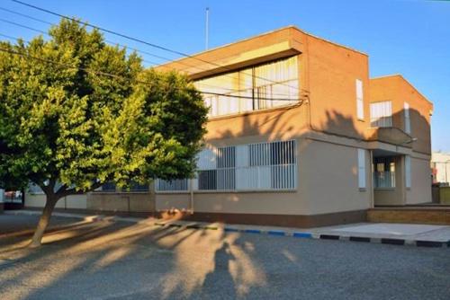 Educación destina cerca de 650.000 euros al CEIP Juan de Orea de Roquetas