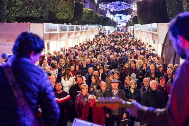 La Feria 'Sabores Almería' afronta la recta final