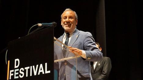 Comienza la primera edición del Festival de Cine en Corto 'Ciudad de Vera'