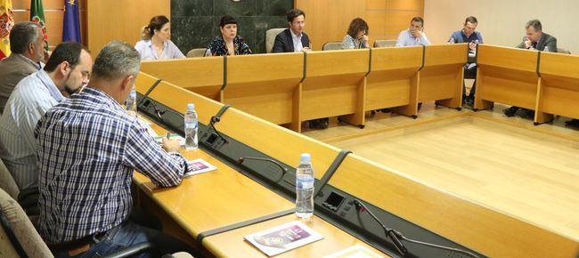 El director de SEGITTUR explica el turismo inteligente en El Ejido