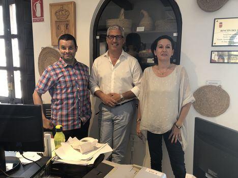 Éxito de inserción laboral en Huércal de Almería con el programa Acciones Experimentales de Empleo