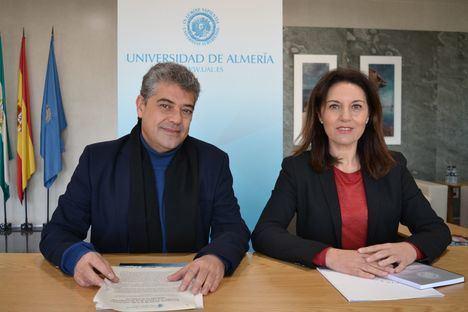 El Consejo Social de la UAL informa favorablemente la constitución de tres Centros de Investigación en el Campus almeriense