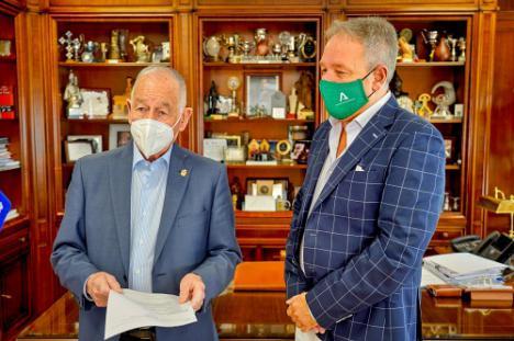 Publicada la licitación de las obras del Hospital de Roquetas por 32.500.000 euros