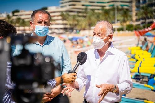 Roquetas de Mar pone a disposición del sector turístico un servicio de análisis de datos