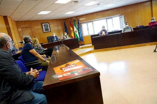 El Ayuntamiento de Roquetas lanza una campaña de apoyo al comercio local