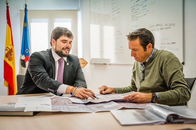EDUSI dedicará 1.128.000 euros a iluminación de Roquetas