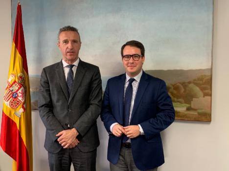 UNED Almería planifica las acciones para el curso actual