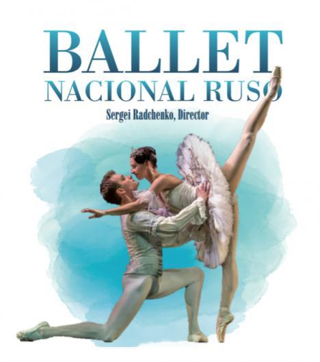 """El Ballet Nacional Ruso llega a Roquetas con """"El lago de los cisnes"""""""