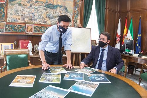 Diputación proyecta la imagen turística de la provincia con la campaña '100% Almería'