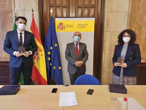 Con casi 24.000, Almería es la sexta provincia de España con más rumanos