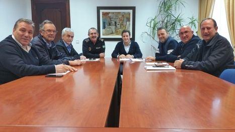Roquetas de Mar es líder en banderas azules en Andalucía