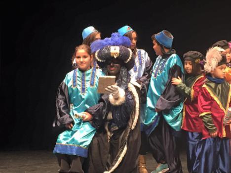 Vícar Tendrá La Cabalgata De Reyes Más Espectacular De Los Últimos Años