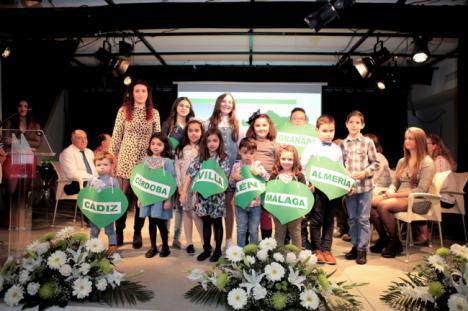 Santa Fe concede el Premio Andalucía a las cuidadoras de ayuda a domicilio