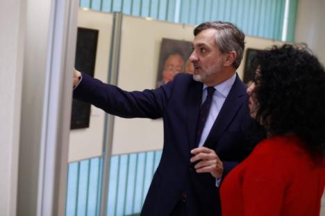 El Espacio de Mujeres abre sus puertas a la exposición pictórica 'Esencias'