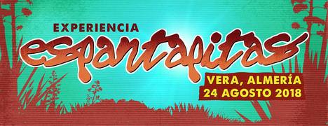 Espantapitas vuelve y lo celebra con las primeras 500 entradas 'a ciegas' por solo 10 euros